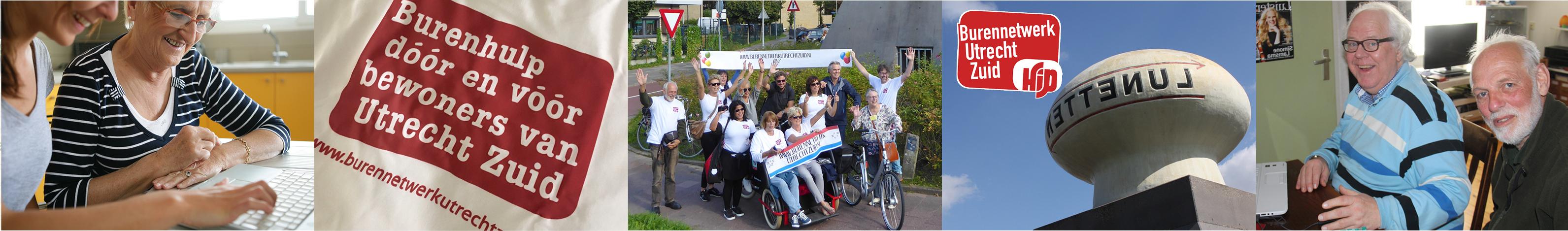Burennetwerk Utrecht Zuid: klussendienst en bezoekgroep